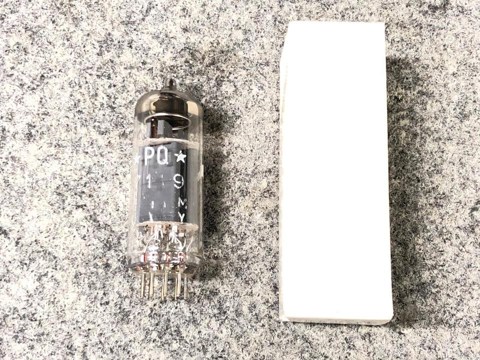 7119 Amperex 画像