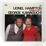 LIONEL HAMPTON SWINGS WITH GEORGE KAWAGUCHI