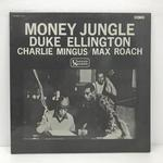 MONEY JUNGLE/DUKE ELLINGTON