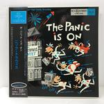 THE PANIC IS ON/THE NICK TRAVIS QUINTET