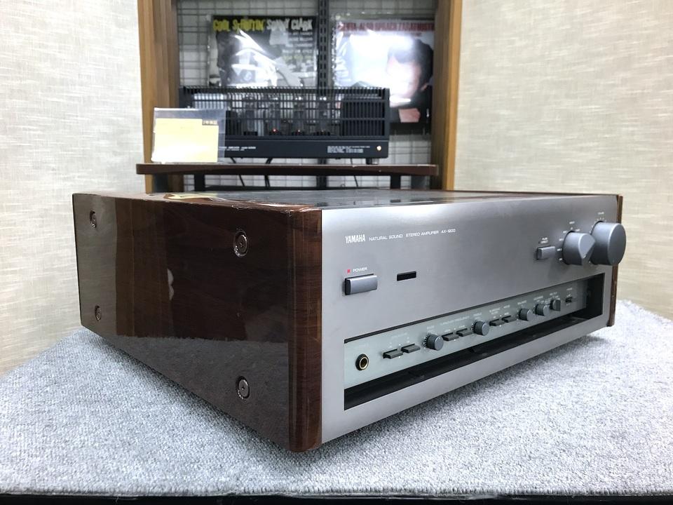 AX-1200 YAMAHA 画像