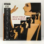 BAD HABITS/BILLY FIELD