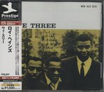 WE THREE/ROY HAYNES