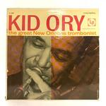 THE GREAT NEW ORLEANS TROMBONIST/KID ORY