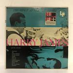 TRUMPET AFTER MIDNIGHT/HARRY JAMES