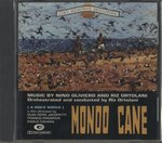 MONDO CANE (ORIGINAL SOUNDTRACK) /NINO OLIVIERO AND RIZ ORTOLANI