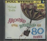 MICHAEL TODD'S AROUND THE WORLD IN 80 DAYS