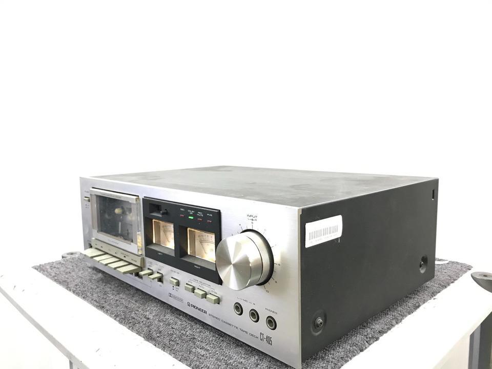 CT-405 Pioneer 画像