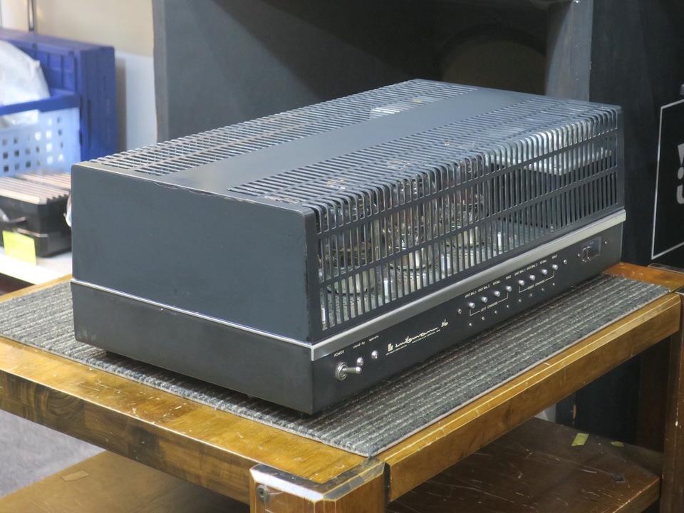 MQ36 LUXMAN 画像