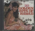 20 GOLDEN HITS OF HAWAII