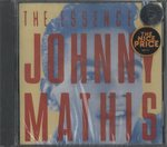 【未開封】THE ESSENCE OF JOHNNY MATHIS