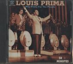 PLAY PRETTY FOR THE PEOPLE/LOUIS PRIMA
