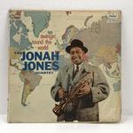 SWINGIN' AROUND THE WORLD/JONAH JONES