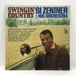 SWINGIN' COUNTRY/SI ZENTNER