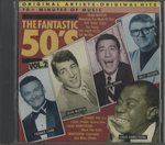 THE FANRASTIC 50'S VOL.2