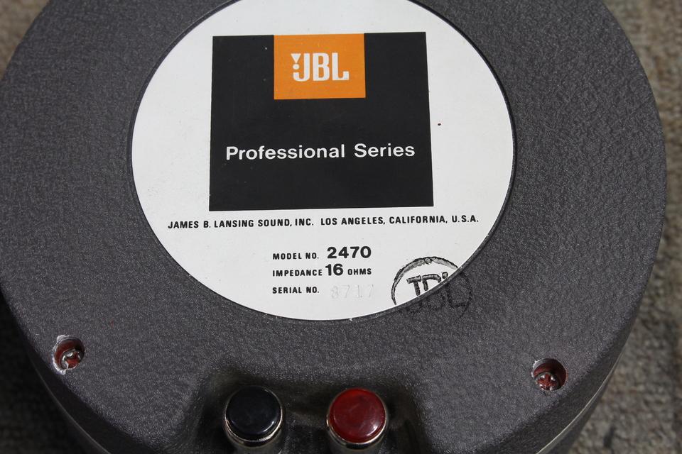 2470 JBL 画像