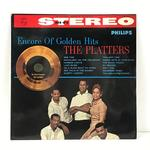 ENCORE OF GOLDEN HITS/THE PLATTERS