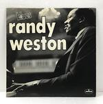 BLUES/RANDY WESTON
