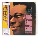 THE SWINGIN' SIDE OF NAT KING COLE