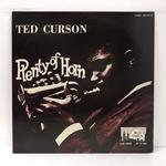 PLENTY OF HORN/TED CURSON