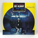 THE RIGHT COMBINATION/JOE ALBANY WITH WARNE MARSH