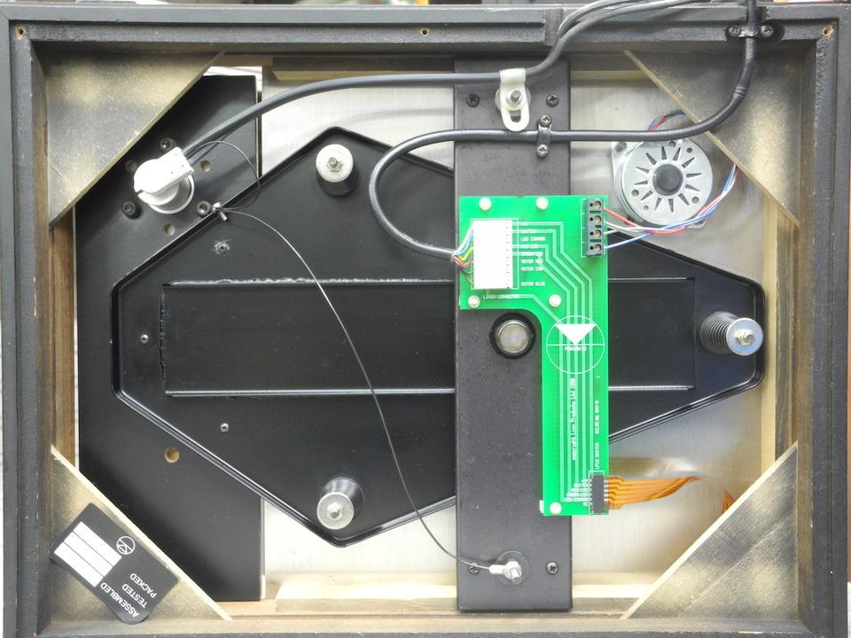 LP12/ITTOK LV3+LINGO LINN 画像
