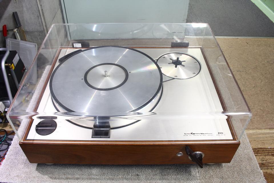 PD-300 LUXMAN 画像