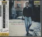 KISSES IN THE RAIN/JOHN PIZZARELLI