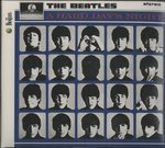 A HARD DAY'S NIGHT/THE BEATLES