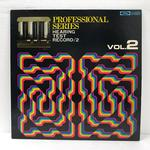 PROFESSIONAL SERIES VOL.2