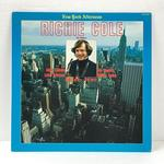 NEW YORK AFTERNOON/RICHIE COLE