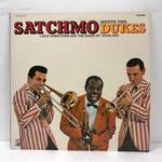 SATCHMO MEETS THE DUKES/LOUIS ARMSTRONG