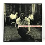 BYRD BLOWS ON BEACON HILL/DONALD BYRD