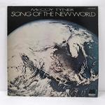 SONG FOR THE NEW WORLD/McCOY TYNER