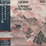 IN THE LAND OF GRAY AND PINK/CARAVAN