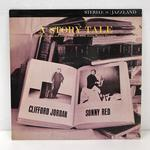 A STORY TALE/CLIFFORD JORDAN & SONNY RED
