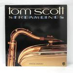 STREAMLINES/TOM SCOTT