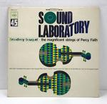 SOUND LABORATORY SERIES/PARCY FAITH
