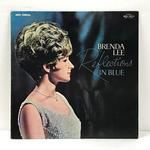 REFLECTIONS IN BLUE/BRENDA LEE