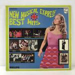 NEW MUSICAL EXPRESS BEST HITS