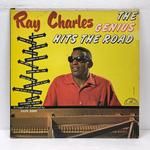 GENIUS HITS THE ROAD/RAY CHARLES