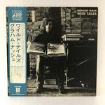 WILD TALES/GRAHAM NASH