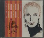THIS HEART OF MINE/BARBARA CARROLL