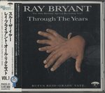 THROUGH THE YEARS VOL.1/RAY BRYANT