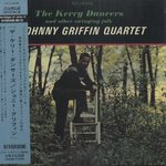 THE KERRY DANCERS/JOHNNY GRIFFIN