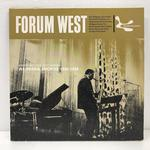 FORUM WEST MODERN JAZZ FROM WEST GERMANY 1962-1968