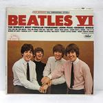 BEATLES VI/THE BEATLES