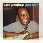 HELLO,DOLLY!/LOUIS ARMSTRONG