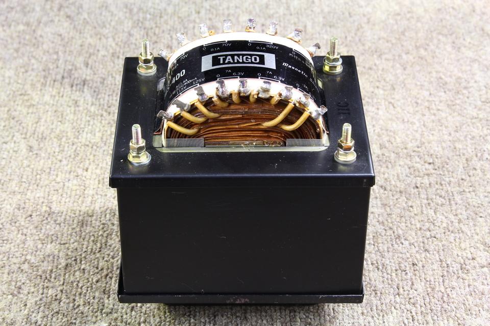 MS-400 TANGO 画像