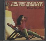 STRINGS GO LATIN/THE TONY HATCH AND ALAN TEW ORCHESTRAS